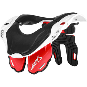 Leatt DBX 5.5 Neck Protector Kids red